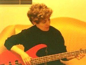 Elaine tuning bass